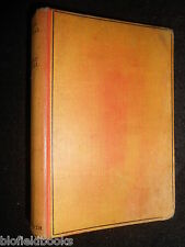 OSBERT SITWELL; Dumb Animals & Other Stories - 1932-1st - Short Story Collection