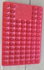 JELL-O JIGGLERS PLASTIC JELLY BEAN MOLD JELL-O SHOOTERS PARTY