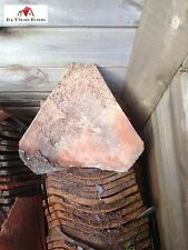 Reclaimed / Second-hand Concrete Valley Roofing Fitting