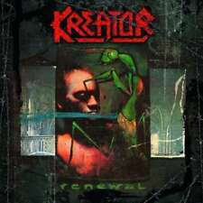 Kreator - Renewal NEW LP