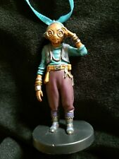 Disney Star Wars Maz Kanata Christmas Ornament Force Awakens