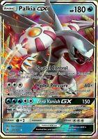Ultra Necrozma GX Forbidden Light - ULTRA RARE 95/131 Pokemon Card NM/MT