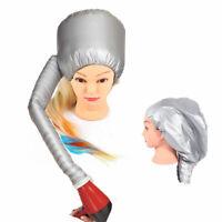 casque salon de coiffure chapeau cheveux vapeur sèche - cheveux le séchage pac
