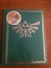 The Legend of Zelda Spirit Tracks Collector´s Edition Guide. Prima, NEW & SEALED
