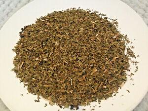 Papaya Leaf - Carica Papaya, premium quality dried and chopped herbal tea  45g