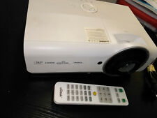 Beamer Vivitec DW832 DLP HDMI Creston MHL Projektor Installationsbeamer ohne OVP