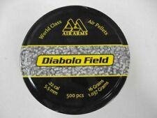 Air Arms Diabolo Field .22 Calibre Rifle Pellets - Pack of 500