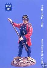 King's George Infantry (ECO 054)