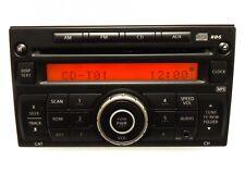 NISSAN Rogue Versa OEM Radio MP3 CD Player iPod Aux 281851PA1A  07 08 09 10 11