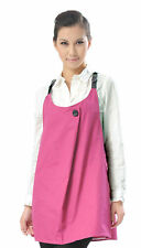 US Brand Maternity Top Anti-Radiation Metal Blend Rose 8931617 L