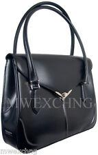 Samsonite Black Label Bayamo Leather Business Purse Bag Sold Out
