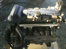 2004-2007 VOLVO S60R SEDAN 2.5L AWD ENGINE MOTOR TURBO 5 CYLINDER OEM