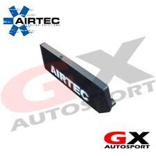 ATINTFO28 Airtec Mondeo MK4 2.0/2.2 Diesel Front Mount Kit Black/Silver