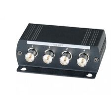 1 Input 4 Output HD-SDI Distribution Video Amplifier HD signal distance 1300FT