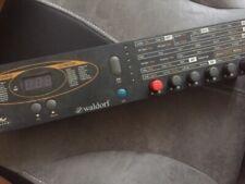 Waldorf Pulse Synthesizer analog Filter
