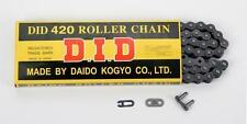 D.I.D DID 420STD X 82 Links Motorcycle Drive Chain yamaha honda D18-421-82