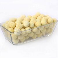 50/100Pcs Aquarium Porous Ceramic Filter Media Fish Tank Net Bag Biological Ball