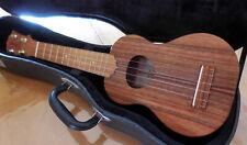 Koaloha KSM-00 Standard Soprano Ukulele Pro-Quality with HSC