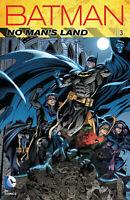 Batman TPB No Man's Land Volume 3 Softcover Graphic Novel