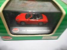 model power Porsche 911 Carrera Cabrio 97 (red) HO Free Domestic ship/Ins 180019