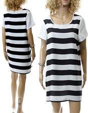 MINKPINK Short Dresses Stripes