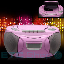 tragbarer cd players mit radio g nstig kaufen ebay. Black Bedroom Furniture Sets. Home Design Ideas