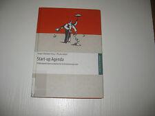 Start-up Agenda von Gregor Schönborn, Phoebe Kebbel, Thomas Hüser (2002)