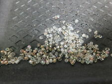 Lot of Small Clear  Beads  for repair necklace