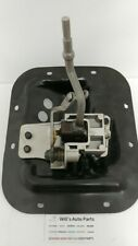 GENUINE BRAND NEW MANUAL GEAR SELECTOR CONTROL SUITS SSANGYONG MUSSO 1997 - 2001