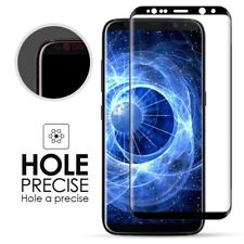 Samsung Galaxy S8 Plus 360° Full Screen Curved 9H 3D Panzer Glas