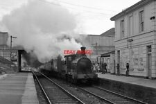 PHOTO  NO. 184 BUILT BY THE GREAT SOUTHERN & WESTERN RAILWAY AT RAHENY IN THE DA