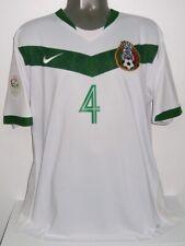 NIKE MEXICO AWAY WC2006 MARQUEZ M ORIGINAL JERSEY SHIRT