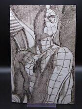 Amazing Spider-Man #50 (2020) Marvel - Alex Ross Timeless Virgin Sketch