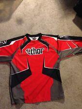 Thor Motocross Jersey MEDIUM