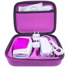 Laser Epilator Permanent Hair Removal HPL System with 150000 Light Pulses
