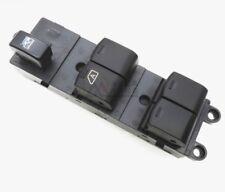 Interruptor interruptor Platino elevalunas eléctrico Para Nissan Qashqai