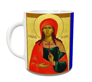 icoane Cristina mug  11oz ceramic mug