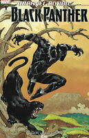 MARVEL ACTION BLACK PANTHER #1 1:50 VARIANT NM- (PRIORITY & FREE INSURANCE)