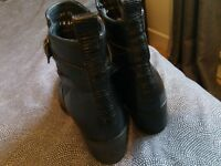 dubarry boots size 5