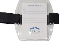 IDEAL EQUESTRIAN DRIVING MEDICAL CARD