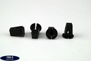 10 x Spreizmutter Befestigung Clip für VW - 867809966