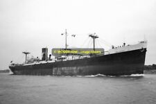 mc0530 - Turkish Cargo Ship - Yelkenci , built 1943 - photo 6x4