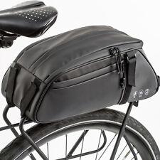 Fahrradtaschen Sitztasche Hochleistungsrucksack Gepäckträger Wasserdichter W2M9