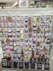 Clearance Free Shipping Bulk Wholesale Fashion Jewellery Earrings Mix 80xPCS