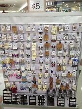 Clearance Free Shipping Bulk Wholesale Fashion Jewellery Earrings Mix 10xPCS
