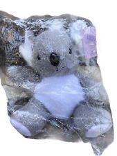 Precious Moments Tender Tails Koala Bear In Original Bag