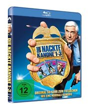 die nackte Kanone 3-movie-set Paramount Home Entertainm #n#