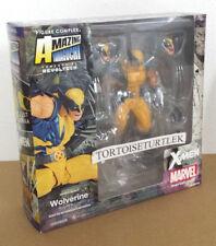 figure complex AMAZING YAMAGUCHI Wolverine Action Figure MARVEL REVOLTECH