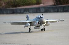 FreeWing 80MM EDF A6E Intruder RC PNP/ARF Plane W/ Motor Servo ESC W/O Battery