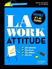 Duo livres = LA WIN & LA WORK ATTITUDE = Rendez-vous au sommet = DEVENEZ le n° 1